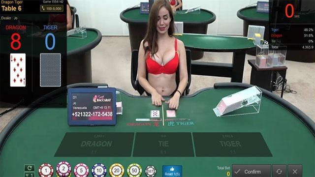 Casino Memiliki Rahasia Kemenangan Dalam Permainan Situs Online